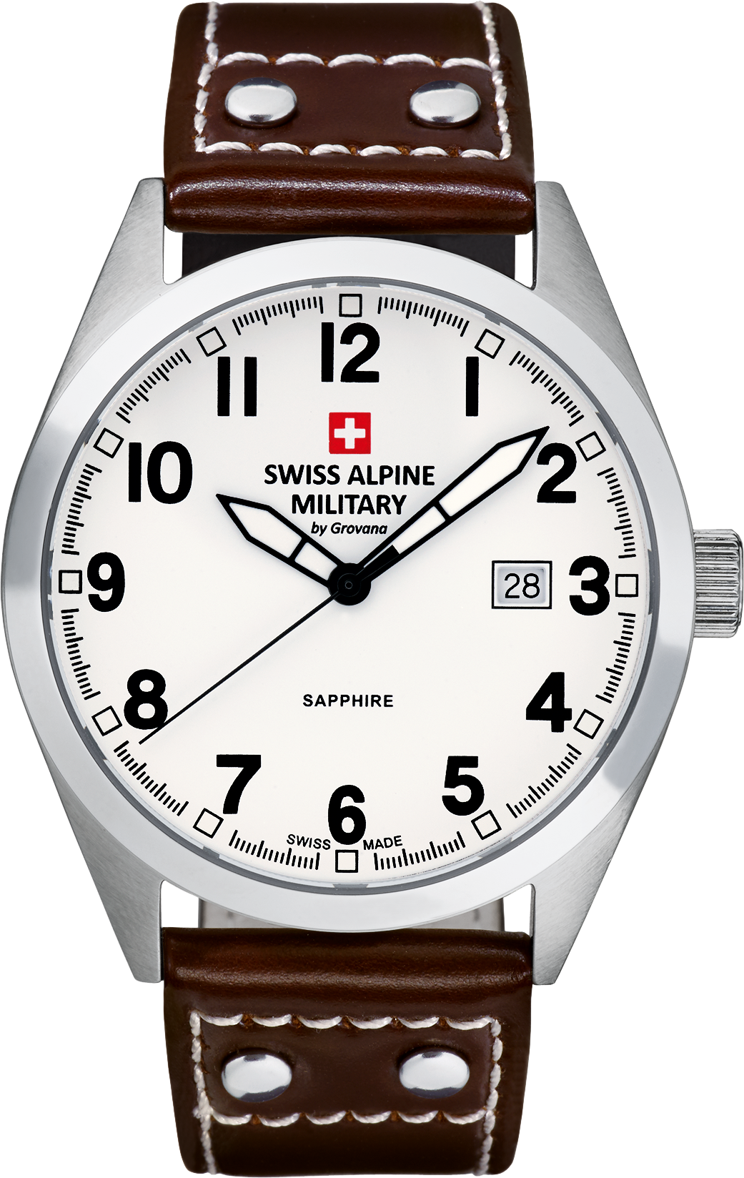 Swiss Alpine Military 7058.1879SAM Férfi karóra