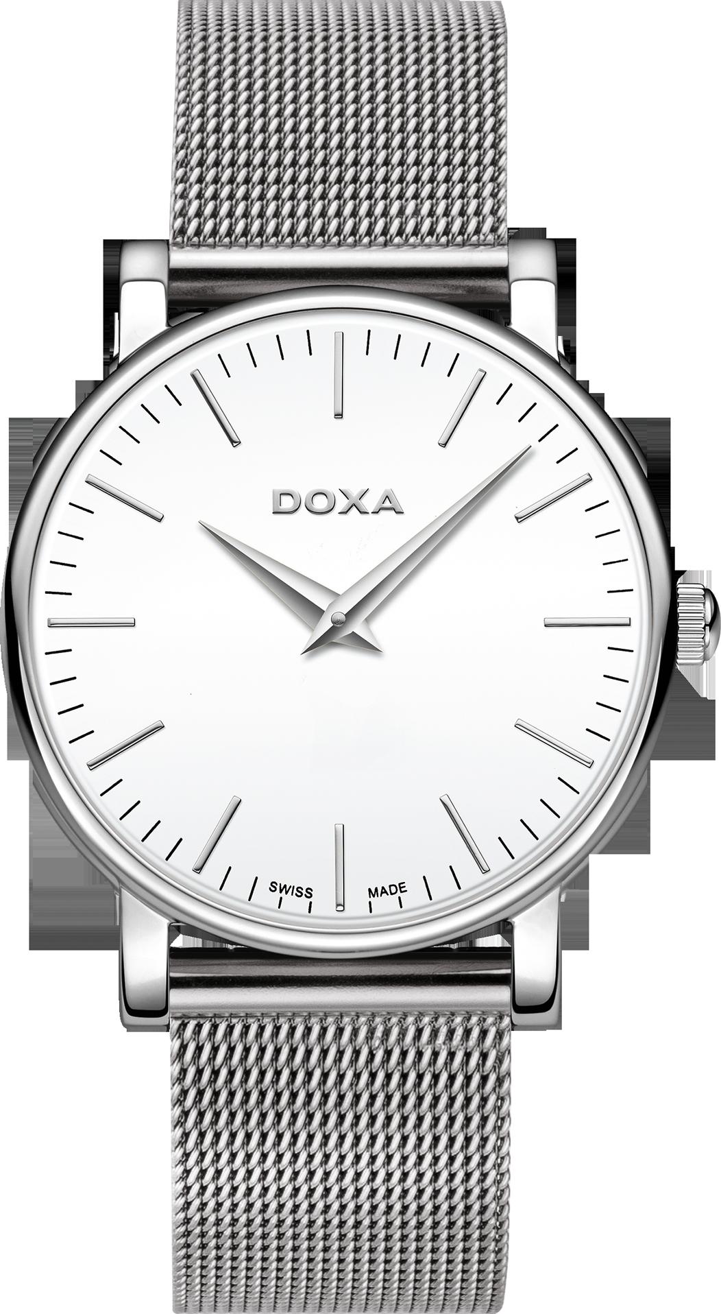 Doxa Swiss Made D Light férfi karóra 173.10.011.01