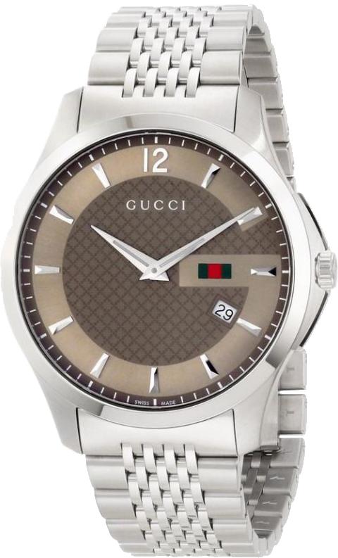 Gucci YA126310 férfi karóra. Ár  298 000 Ft 36376d5be4