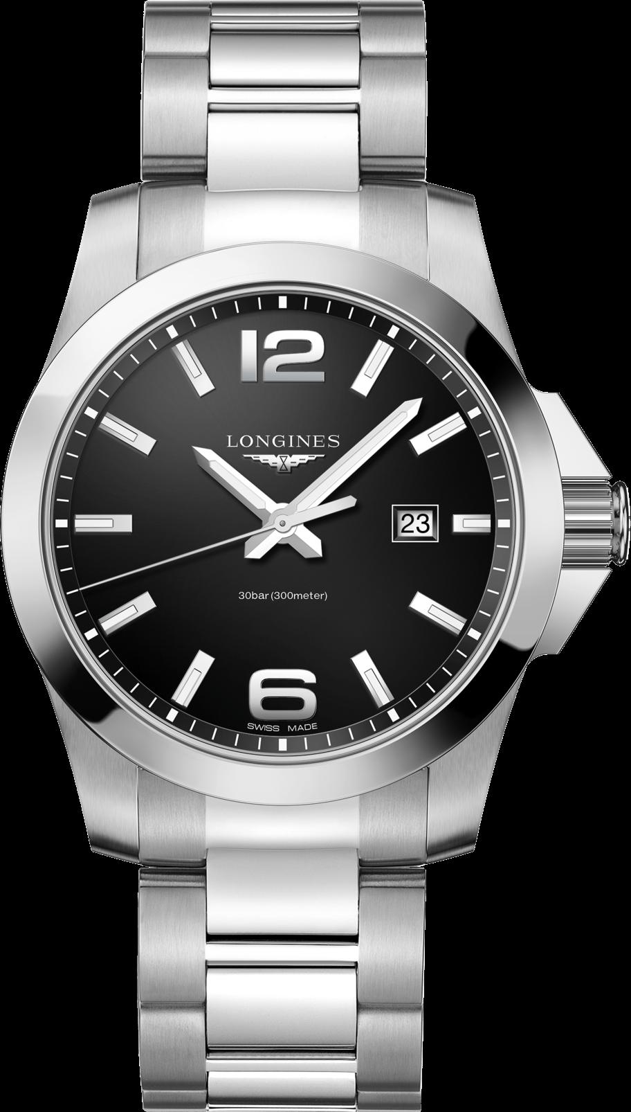 Longines óra | megbízható, nagy nívójú svájci luxuskarórák