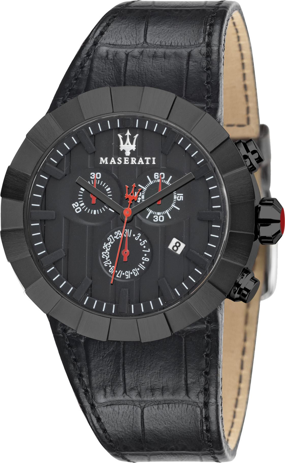 Maserati R8871603001 férfi karóra. Ár  95 000 Ft 0c15e7dc91