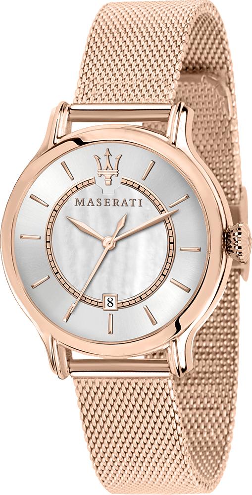 Maserati R8853118506 Női Karóra. Ár  75 000 Ft d1b9d83172