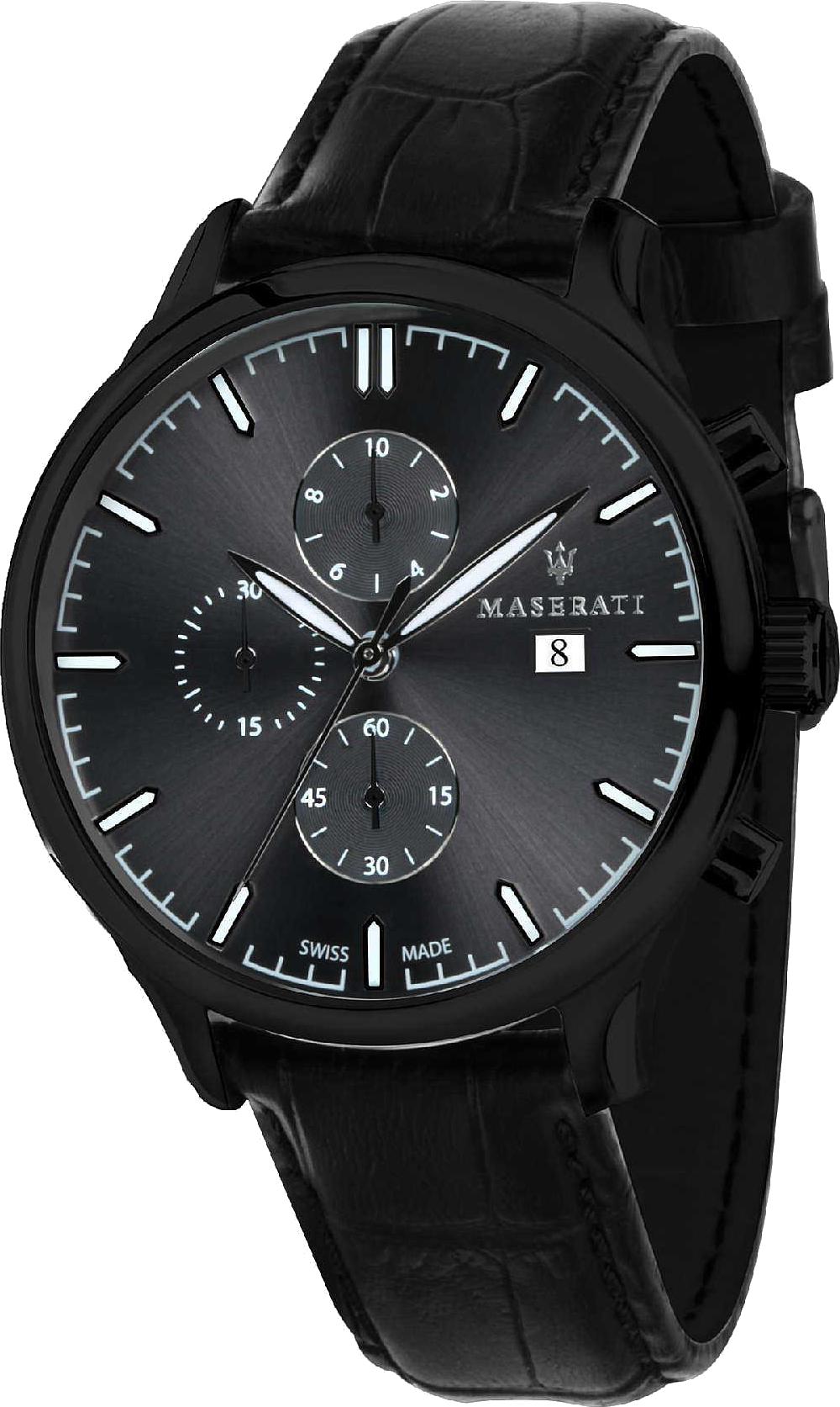 Maserati R8871603001 | Maserati, Karóra és Férfi karórák