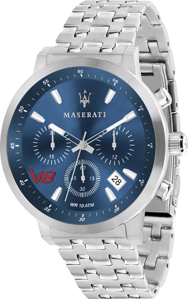 Maserati R8873134002 férfi karóra. Ár  74 500 Ft ae565808c5