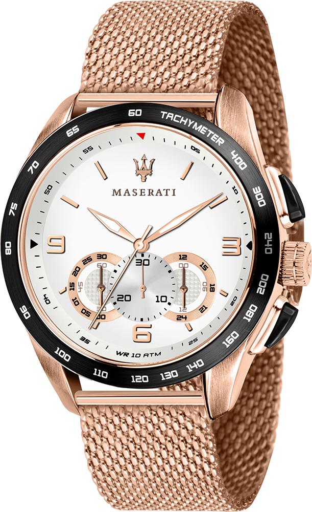 Maserati R8873612011 Férfi Karóra. Ár  95 000 Ft 22f4a85146