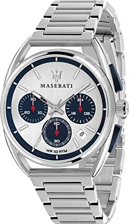 Ár  85 000 Ft. Raktárról azonnal. Bővebben. Maserati R8873632001 Férfi  Karóra. Új b88114a814