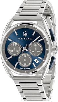 Ár  95 000 Ft. Raktárról azonnal. Bővebben. Maserati R8873632004 Férfi  Karóra. Új 9541f65d09