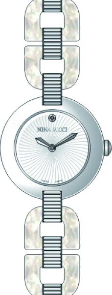 Nina Ricci Watches 6f677f2867
