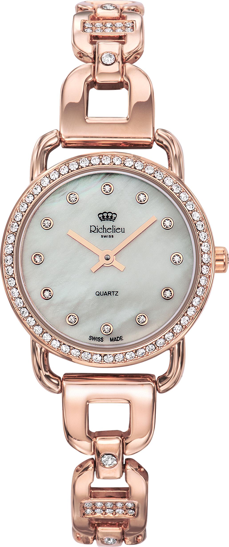 Richelieu Swiss Watch Watches 1842a357de44