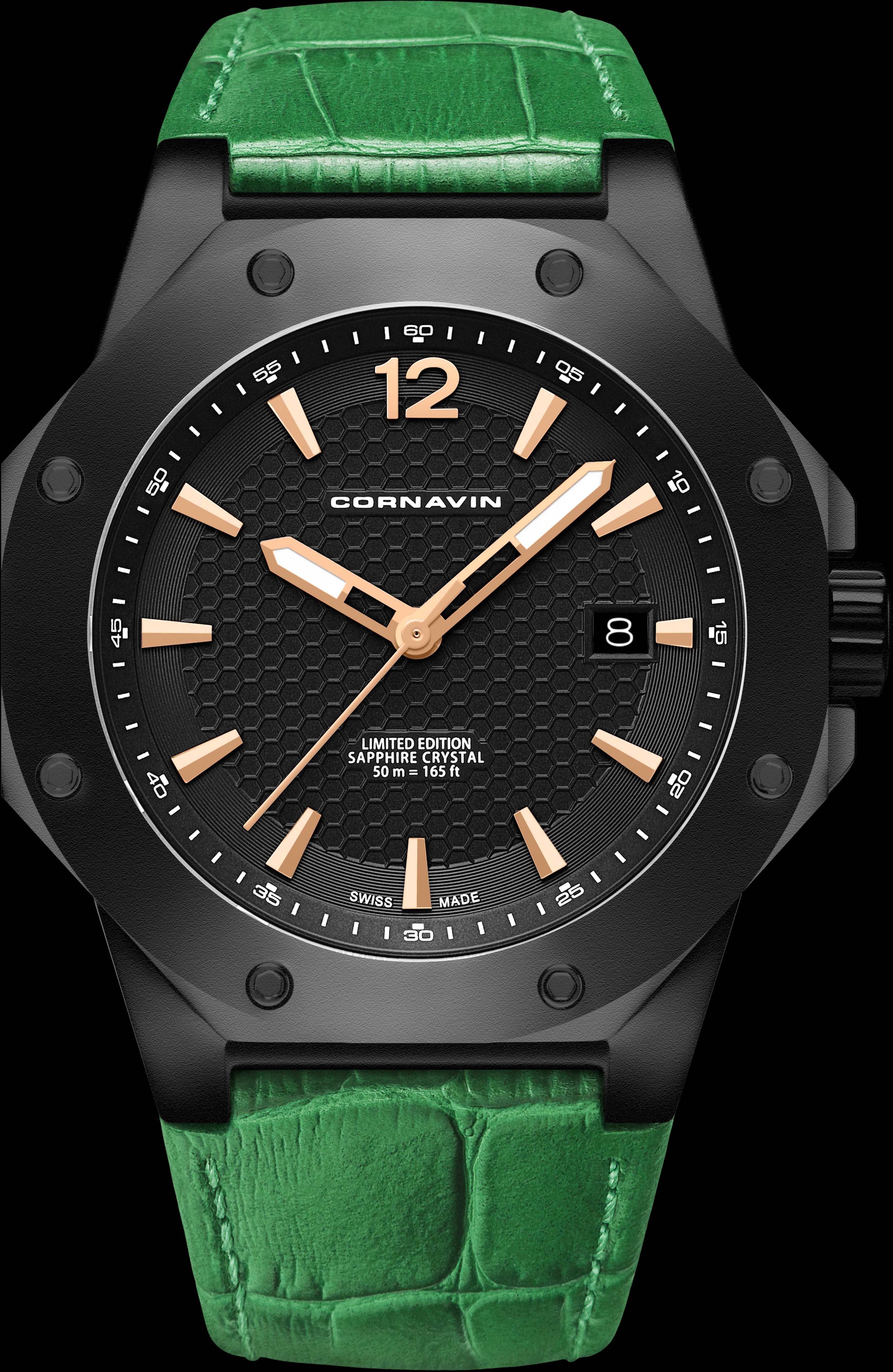 Cornavin Watches 7092010241