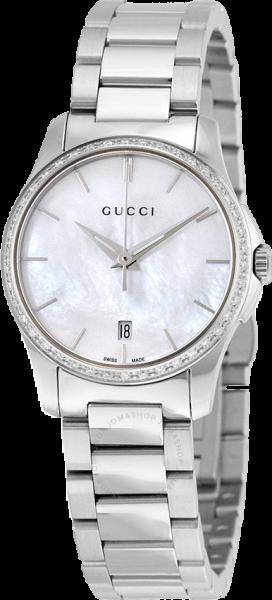 Gucci YA126543 női karóra. Ár  635 000 Ft 3179936dcc