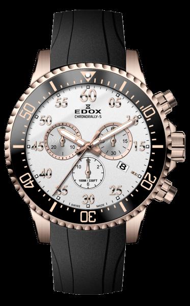 Edox WRCChronorally 10302 GIN férfi karóra | Zsolnay